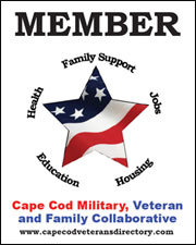 Cape Cod Military, Veteran and Family Collaborative Member